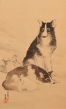 Мочизуки Кимпо(1846-1915г), Япония. photo 1