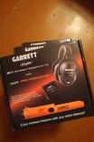 Garrett Z-Lynk™ Wireless System Беспроводная система для металлоискателя.