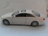 Модель 1/32 Mercedess CL 550, фото №2