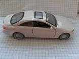 Модель 1/32 Mercedess CL 550, фото №3