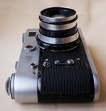 Фотоаппарат Фэд - 3, фото №7