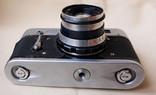 Фотоаппарат Фэд - 3, фото №8