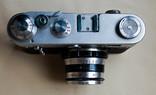 Фотоаппарат Фэд - 3, фото №10