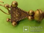 Колт. Византия. Золото. 32,8 гр. photo 6