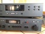 Усилитель NAD-701+CD NAD-502, фото №4