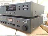 Усилитель NAD-701+CD NAD-502, фото №5