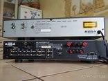 Усилитель NAD-701+CD NAD-502, фото №6