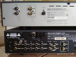 Усилитель NAD-701+CD NAD-502, фото №7