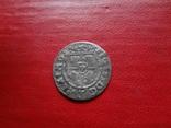 Полторак 1623   серебро  (4.1.3)~, фото №2