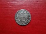 Полторак 1623   серебро  (4.1.3)~, фото №4