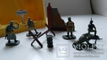 Солдатики,Solido,1:50, фото №5
