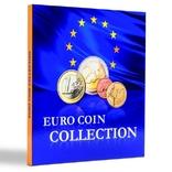 PRESSO Альбом для монет евро Euro Coin Collection