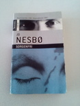 """Jo Nesbo """"Songerfri"""" норвезькою"""