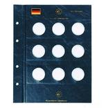 MBLEU10EU9 Листы для 10 евро, Германия