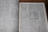 Советский  Энциклопедический словарь 1981 ггод, фото №6