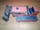 Трактор СССР., фото №5