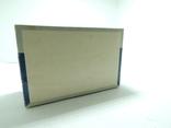 "Картонная коробка от батареек 1989 год National Hyper size ""C"", фото №7"