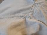 Борщівська вишивка на домотканому дрібним хрестиком зшита вручну, фото №8
