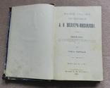 Полное собрание сочинений А. К. Шеллера- Михайлова, том 1, 1904г, фото №5