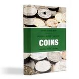 """344961.""""Карманный альбом для монет""""COINS"""""""