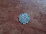 1 крейцер 1851 Бавария  серебро     (М.1.3)~, фото №4
