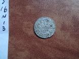 1 крейцер 1851 Бавария  серебро     (М.1.3)~, фото №6