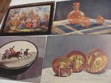 Народные художественные промыслы 20 открыток photo 3