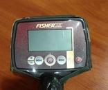 Чехол на блок для Fisher F11 / F22 / F44, фото №4