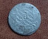 1 крейцер 1755  Бавария  серебро   (М.1.5)~, фото №3