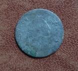 1 крейцер 1758   Бавария  серебро   (М.1.80), фото №2