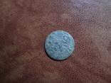 1 крейцер 1758   Бавария  серебро   (М.1.80), фото №4