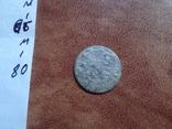 1 крейцер 1758   Бавария  серебро   (М.1.80), фото №7