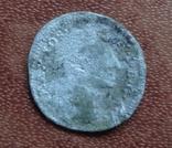 1 крейцер 1755   Бавария  серебро   (М.2.3)~, фото №2