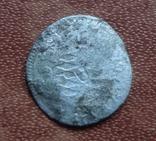 1 крейцер 1755   Бавария  серебро   (М.2.3)~, фото №3