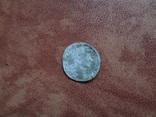 1 крейцер 1755   Бавария  серебро   (М.2.3)~, фото №4