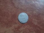 1 крейцер 1821   Бавария  серебро   (М.2.10)~, фото №4