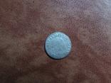 1 крейцер 1821   Бавария  серебро   (М.2.10)~, фото №5