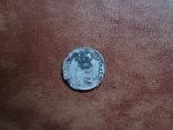 1 крейцер 1861   Бавария  серебро   (М.2.32)~, фото №5
