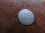 3 крейцера  1733   Бавария  серебро   (М.2.34)~, фото №2