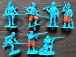 Фигурки солдат photo 1