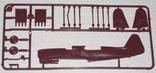 Сборная модель самолёта Файерфлай ФР-1, фото №6