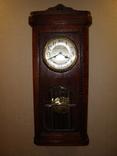 Часы Г. Мозер G Moser photo 1