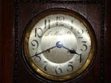 Часы Г. Мозер G Moser photo 2