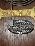 Часы Г. Мозер G Moser photo 8