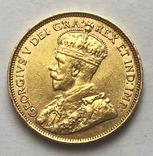 5 долларов 1912 года. Канада. photo 2