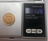 5 долларов 1912 года. Канада. photo 4