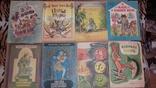 Книги детские 8 штук, фото №2