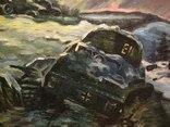 Вторая мировая война , автор Демонов, фото №6