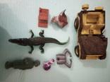 Разные игрушки, фото №2