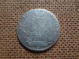 20 крейцеров 1766 Германия серебро    (9.12.10), фото №3